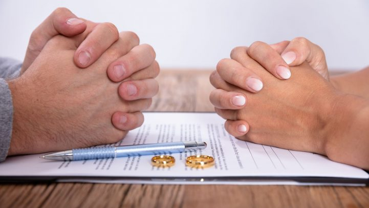 No fault divorce – whose fault is it anyway?