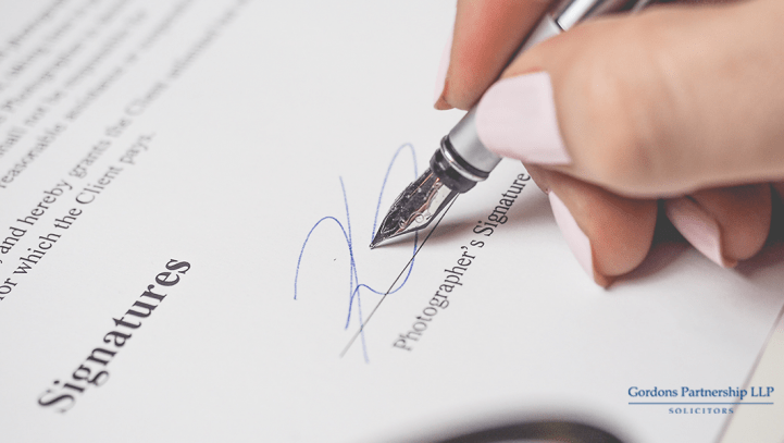 What options do I have as an executor named in a Will?