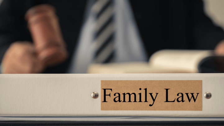 The effects of the COVID-19 on the Family Court system…