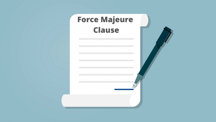 Coronavirus: Contracts and the Force Majeure Clause