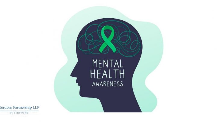 Mental Health Awareness Week 18-24 May 2020